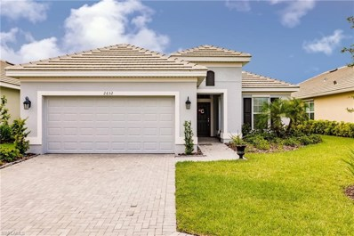 2632 Malaita CT, Cape Coral, FL 33991 - MLS#: 218039306