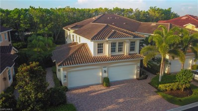 10200 Bellavista CIR, Miromar Lakes, FL 33913 - MLS#: 218039326