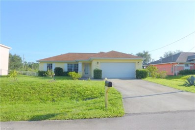 2504 41st W ST, Lehigh Acres, FL 33971 - MLS#: 218039396