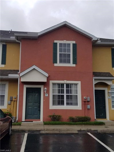3642 Pine Oak CIR, Fort Myers, FL 33916 - MLS#: 218039457