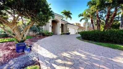 6017 Tarpon Estates BLVD, Cape Coral, FL 33914 - #: 218039462