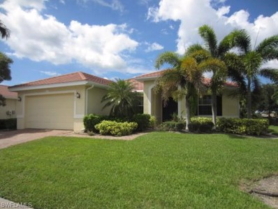 2411 Ashbury CIR, Cape Coral, FL 33991 - MLS#: 218039609