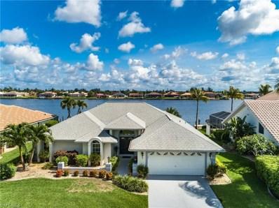 1113 44th ST, Cape Coral, FL 33914 - MLS#: 218039618