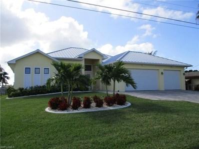 914 El Dorado E PKY, Cape Coral, FL 33904 - MLS#: 218039665
