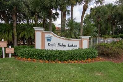 13940 Eagle Ridge Lakes DR, Fort Myers, FL 33912 - MLS#: 218039758