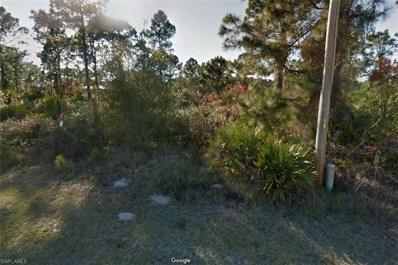 224 Malden S AVE, Lehigh Acres, FL 33974 - MLS#: 218039771
