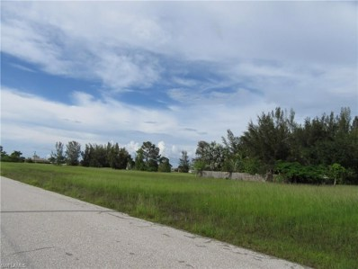 1709 2nd AVE, Cape Coral, FL 33993 - MLS#: 218039775
