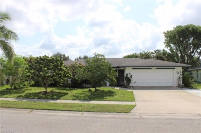 4622 MacKinaw AVE, North Fort Myers, FL 33903 - MLS#: 218039780