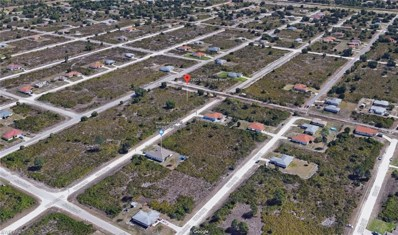 2802 67th W ST, Lehigh Acres, FL 33971 - MLS#: 218039848