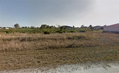 2915 62nd W ST, Lehigh Acres, FL 33971 - MLS#: 218039853