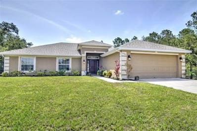 1947 Redmont AVE, Lehigh Acres, FL 33972 - MLS#: 218039869