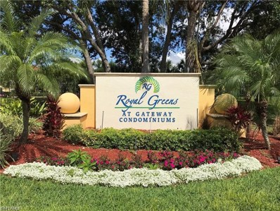 11561 Villa Grand, Fort Myers, FL 33913 - MLS#: 218040010