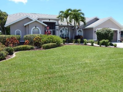 4506 5th AVE, Cape Coral, FL 33914 - MLS#: 218040097