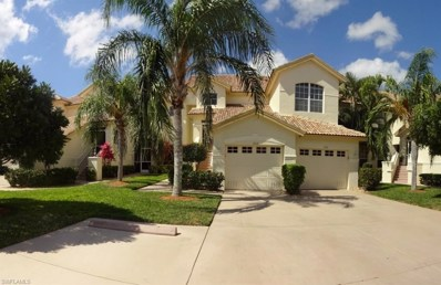 9241 Bayberry BEND, Fort Myers, FL 33908 - MLS#: 218040121