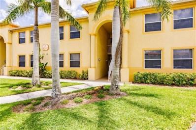 4241 Bellasol CIR, Fort Myers, FL 33916 - MLS#: 218040126