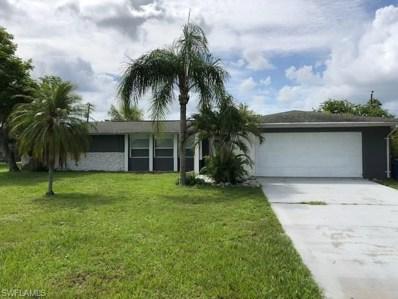 110 Dania CIR, Lehigh Acres, FL 33936 - MLS#: 218040127