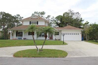 25210 Killdeer DR, Bonita Springs, FL 34135 - MLS#: 218040162