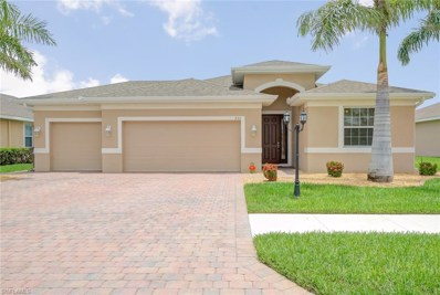 256 Destiny CIR, Cape Coral, FL 33990 - MLS#: 218040169