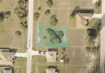 1205 27th AVE, Cape Coral, FL 33993 - MLS#: 218040205