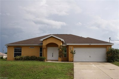 5123 Bristo ST, Lehigh Acres, FL 33971 - MLS#: 218040209