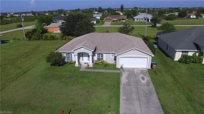 2008 15th AVE, Cape Coral, FL 33909 - MLS#: 218040239