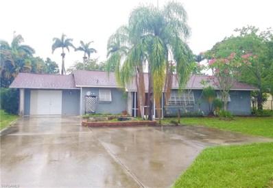 3861 Edgewood AVE, Fort Myers, FL 33916 - MLS#: 218040300