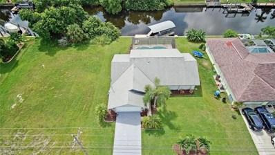 428 Mohawk PKY, Cape Coral, FL 33914 - MLS#: 218040313