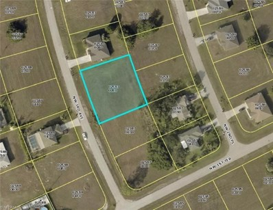 203 3rd AVE, Cape Coral, FL 33993 - MLS#: 218040349