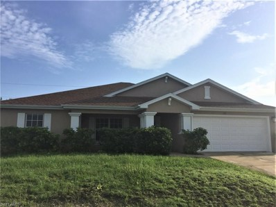 329 Tropicana E PKY, Cape Coral, FL 33909 - MLS#: 218040440