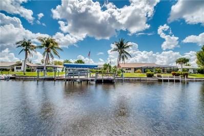 3327 19th AVE, Cape Coral, FL 33904 - MLS#: 218040473