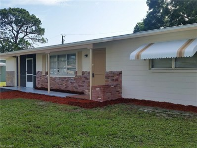 48 Andora ST, Lehigh Acres, FL 33936 - MLS#: 218040500