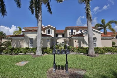 11066 Harbour Yacht CT, Fort Myers, FL 33908 - MLS#: 218040512