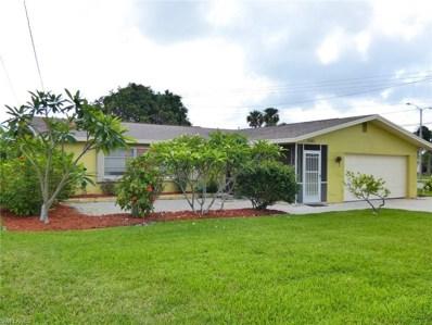 5241 Savoy CT, Cape Coral, FL 33904 - MLS#: 218040649