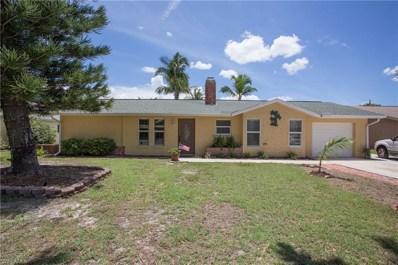 308 30th ST, Cape Coral, FL 33904 - MLS#: 218040658