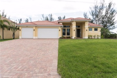 1617 39th AVE, Cape Coral, FL 33993 - MLS#: 218040677