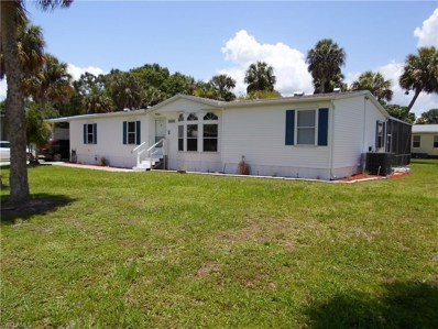 2485 Zoysia LN, North Fort Myers, FL 33917 - MLS#: 218040693
