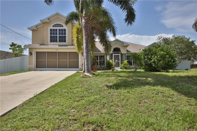 2521 24th ST, Cape Coral, FL 33993 - #: 218040717