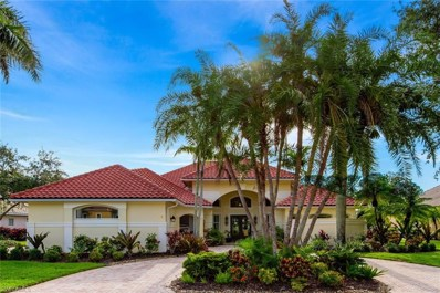 15861 Grey Friars CT, Fort Myers, FL 33912 - MLS#: 218040721