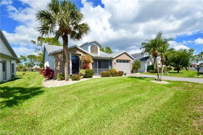 17646 Date Palm CT, North Fort Myers, FL 33917 - MLS#: 218040726