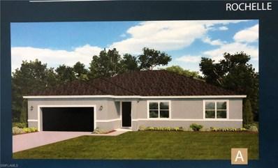 3409 18th AVE, Cape Coral, FL 33909 - MLS#: 218040793