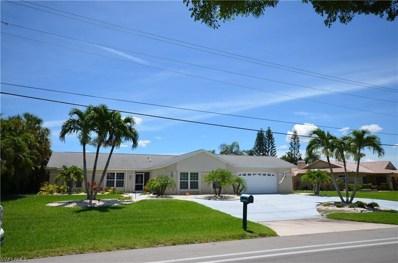 4913 Skyline BLVD, Cape Coral, FL 33914 - MLS#: 218040816