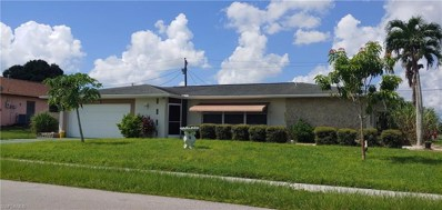 4002 4th AVE, Cape Coral, FL 33904 - MLS#: 218040845