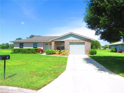 112 Airview AVE, Lehigh Acres, FL 33936 - MLS#: 218040941