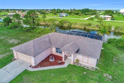 2218 9th AVE, Cape Coral, FL 33993 - MLS#: 218040946