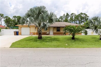 5052 Locke LN, Lehigh Acres, FL 33973 - MLS#: 218041038
