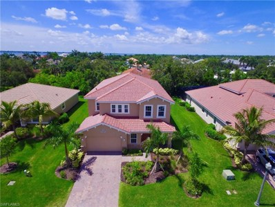 12610 Blue Banyon CT, North Fort Myers, FL 33903 - MLS#: 218041054