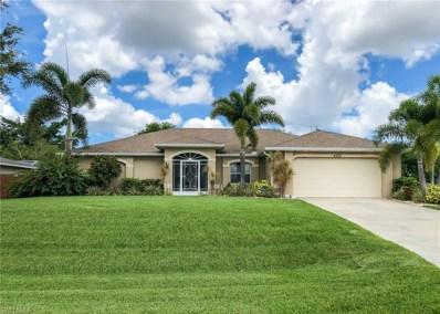 4226 14th PL, Cape Coral, FL 33914 - MLS#: 218041064