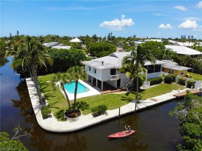 280 Seminole WAY, Fort Myers Beach, FL 33931 - MLS#: 218041132