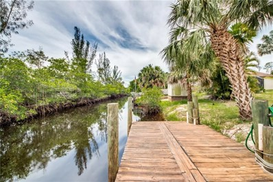 6064 Waterway Bay DR, Fort Myers, FL 33908 - MLS#: 218041209