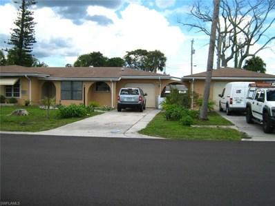 2931 15th AVE, Cape Coral, FL 33904 - MLS#: 218041352